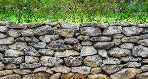 Stone Rock Frame Royalty Free Stock Photos