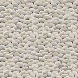Stone rock ground seamless Stock Image