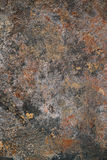 Stone rock grunge texture Stock Images
