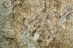 Stone rock rough surface background texture. Stock Images