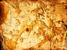 Stone rock texture background Royalty Free Stock Photography