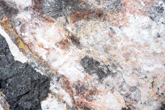 Stone rock textured, Background Royalty Free Stock Photos