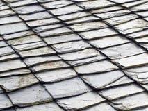 Stone roof background Royalty Free Stock Photo