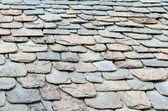 Stone roof Stock Photos
