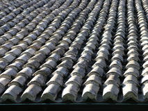Free Stone Roofing Stock Image - 1237491