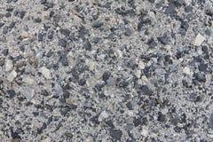 Stone rubble. Close-up background Stock Image