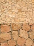 Stone s wall Stock Photos