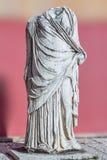 Stone sculpture - Aphrodisias Stock Image