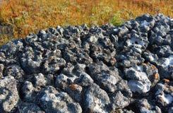 Stone shape Strange Stock Images