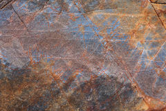 Stone sheet. The stone sheet for background Royalty Free Stock Photos