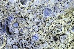 Stone spun organic texture background Stock Photo