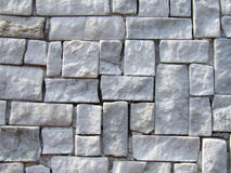 Stone square tiles royalty free stock photo