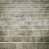 Stone stair step abstract background Royalty Free Stock Photography