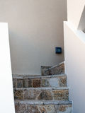 Stone Staircase Stock Image
