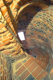 Stone staircase Royalty Free Stock Images