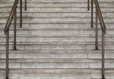 Stone staircase Stock Photography