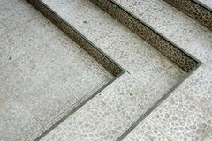Free Stone Stairs Stock Photo - 3083900