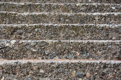 Stone stairs Stock Images