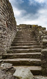 Stone Stairway Royalty Free Stock Image