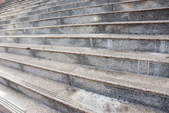 Stone stairway Stock Photography