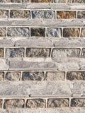 Stone stairways Stock Image