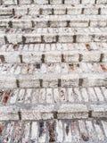 Stone stairways Stock Photography