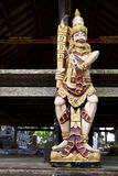 Stone Statue at Pura Ulun Danu Batur, Bali. Image of a stone statue at Pura Ulun Danu Batur, Bali, Indonesia Royalty Free Stock Photos