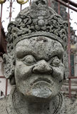 Stone statue, Thailand Stock Images