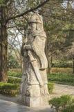stone statues Royalty Free Stock Photo