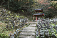 Free Stone Statues Of Buddha Royalty Free Stock Photography - 93775367