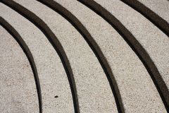 Stone step Royalty Free Stock Images