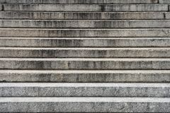 Stone steps Royalty Free Stock Images
