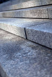 Stone steps Stock Images