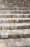 Stone steps Royalty Free Stock Photos