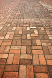 Stone street road pavement texture Royalty Free Stock Photo