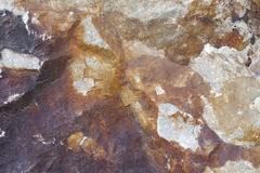 Stone surface Royalty Free Stock Photography