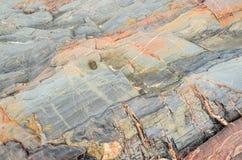 Stone surface background Stock Image