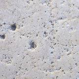 Stone surface for decorative works Stock Images