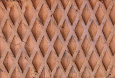 Stone surface lattice stock photos