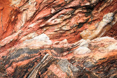 Stone surface, natural background. Stone layers texture, natural background stock photography
