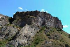 Stone symphony, near Gndevank royalty free stock image