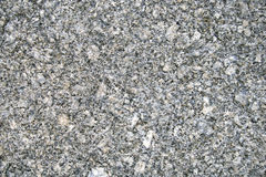 Stone texture. Gray granite texture close-up Stock Image