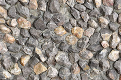 Stone texture. Rock and stone texture for background and design Stock Images