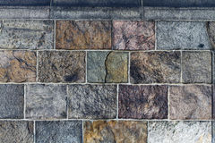 Stone texture. Grey granit background Stock Photo