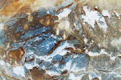 Stone texture 40 Royalty Free Stock Image
