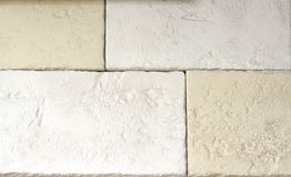 Stone texture. Stone structure of a wall close up Royalty Free Stock Image