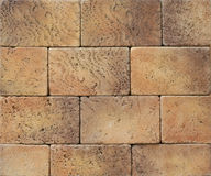 Stone texture. Stone structure of a wall close up Stock Photo