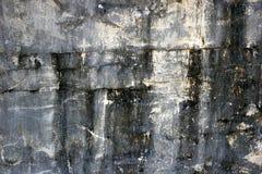 Stone Texture. Closeup of natural stone surface Stock Photos
