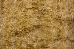 Stone Texture. From Great Pyramid in Egypt Royalty Free Stock Photography