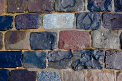 Stone Texture Abstract Royalty Free Stock Photo
